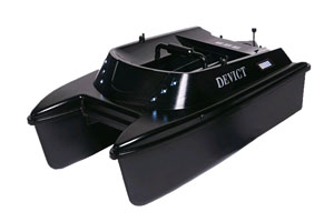 Catamaran Baitboat